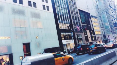 New York Fashion Week in a Nutshell