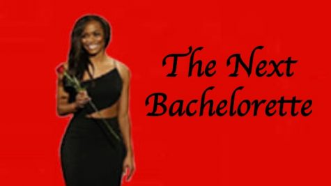 Rachel Lindsay Becomes the First African-American Bachelorette