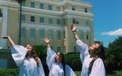 Helpful Tips for Incoming College Freshmen from the Academy Class of 2016