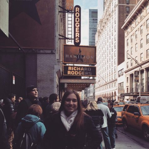Hamilton Scheduled to Perform at The Straz