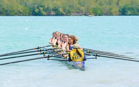 A Day in the Life of a Rower on Race Day