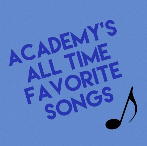 Academy Students Choose Favorite Songs for Playlist