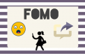 Generation Y Is Consumed By FOMO: Experiencing and Handling It