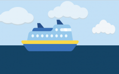 How to: Take the Cross-Bay Ferry