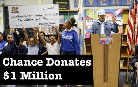Chance The Rapper Advocates For Chicago Public Schools