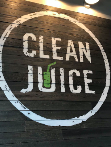 Clean Juice Opens in Carrollwood