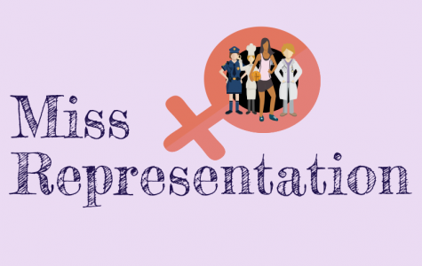 "Freshmen Tackle ""Miss Representation"" In the Media"