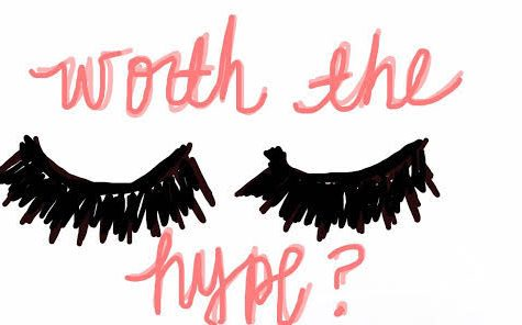 Are eyelash extensions worth the hype?