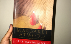 The Handmaid's Tale Television Adaptation Sparks Interest in Academy's Upperclassmen