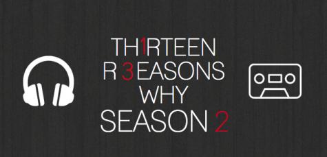 "Netflix Renews ""Thirteen Reasons Why"" for Season Two"