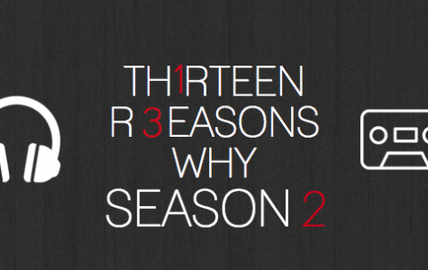 "Netflix Renews ""Thirteen Reasons Why"" for Season Two"