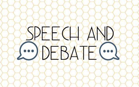 AHN Speech and Debate Club's Hira Khan