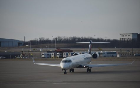 United Airlines Begin Uproar