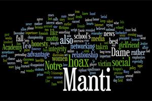 The sad lesson of Manti Te'o