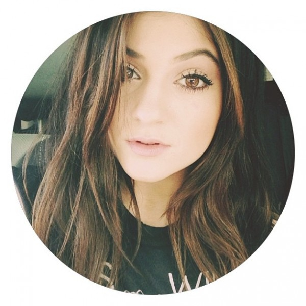 ideas for the perfect profile picture - Kylie Jenner Selfie Swag 44 600×600 – Achona