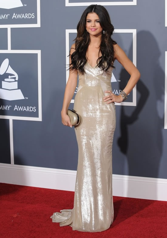 Taylor Swift  Grammys 2013 Hair and Makeup  popsugarcom