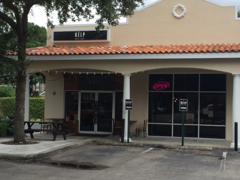 Kelp Sushi Joint is located on 3401 W Bay to Bay Blvd, Tampa, FL 33629. Kelp Sushi Joint Hours: Monday: 11:00 am – 10:00 pm Tuesday: 11:00 am – 10:00 pm Wednesday: 11:00 am – 10:00 pm Thursday: 11:00 am – 10:00 pm Friday: 11:00 am – 10:00 pm Saturday: 10:00 am – 10:00 pm Sunday: 10:00 am – 10:00 pm