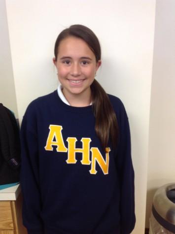 Caitlyn Asher