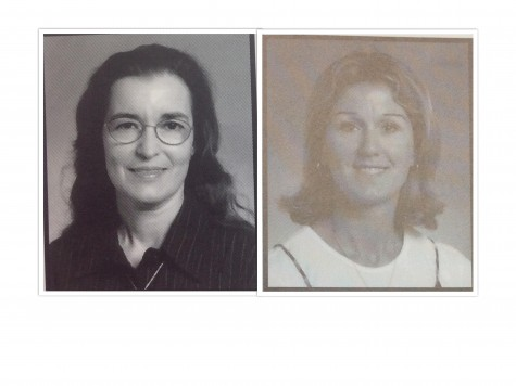 Ms. Perrella taught Krukar AP Biology and Mrs. Suskauer taught her Health and Personal Fitness, which they both still teach today. Credit: Erin Krukar