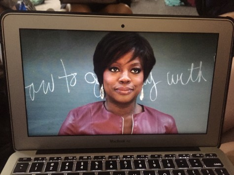 Annalise Keating, the main character of the show, proves to be a strong role model for fans of the show with her tenacious attitude.