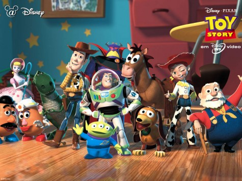 Before the release of the original Toy Story, Woody was not supposed to be a cowboy but rather a ventriloquist's dummy.