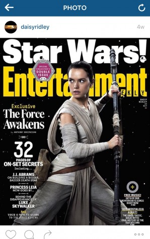 At the young age of 24, Ridley's appearance in Star Wars will be her most notable to date. Her other work includes Lifesaver (2013) and Blue Season (2013).