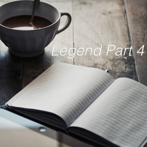 Legend- Part 4