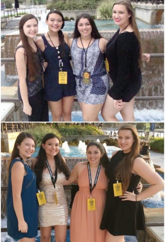 Bidding farewell to the Florida State Thespian Festival