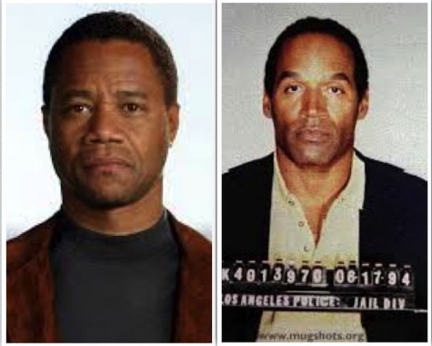 O.J. Simpson is now in jail for a robbery (he tried to steal his own sports memorabilia).