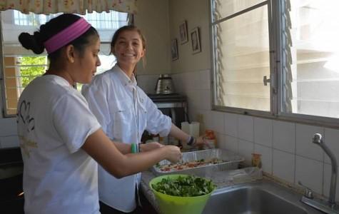 Achona Tasty: Spinach Lasagna