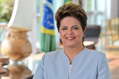 Prior to running for President, Rousseff had never run for office before.