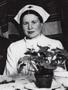 Irena Sendler married and divorced the same man twice.