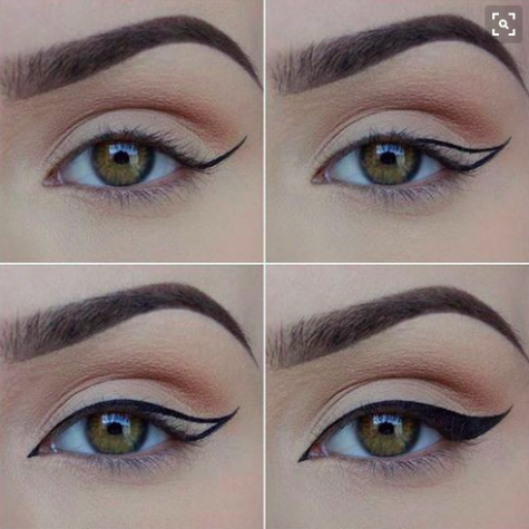 Step- by- step directions for the perfect wing.