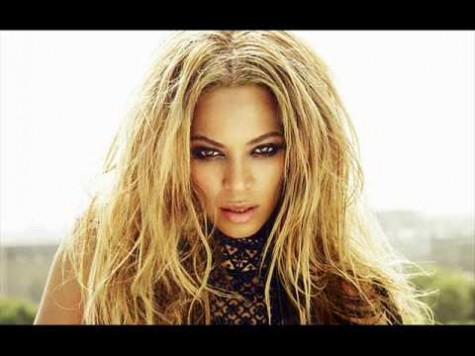 """Senior Veronica Sanchez remarks, """"Beyoncé just makes the world a better place."""""""