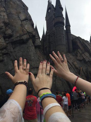 Hogwarts Class of 2017!