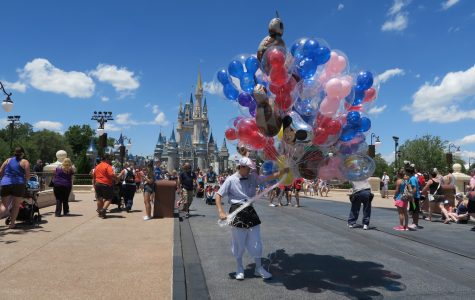 End of an Era: OG Disney