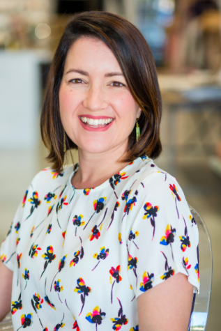 Owner Tuggle is excited to be living her lifelong dream of owning a boutique in Tampa. Photo credit: Samantha Lee Photography (used with permission)