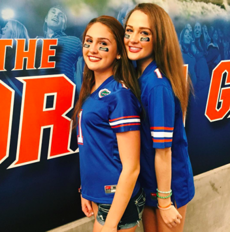 The University of Florida Gators have appeared in ten SEC championship games