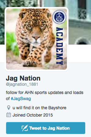 Follow Jag Nation on Twitter for the most up-to-date events to attend. Credit: Chloe Paman