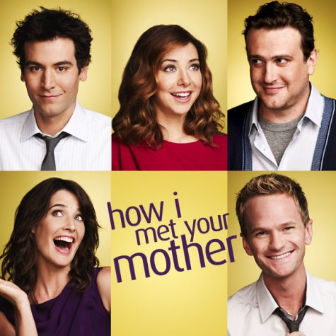 """Applying to Colleges as told by """"How I Met Your Mother"""""""
