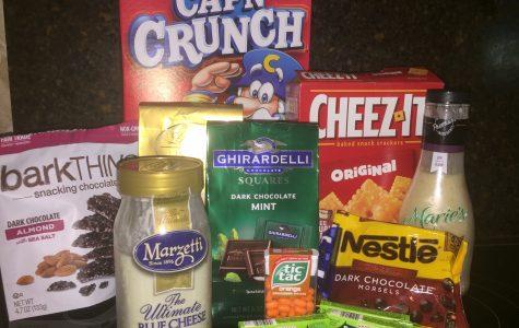 Top 5 Grossest Secret Ingredients in Foods