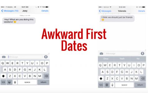 Awkward First Dates