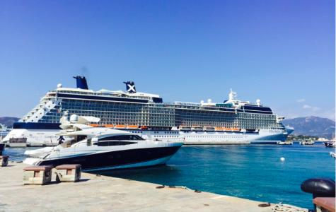 10 Feelings While On a Cruise Ship