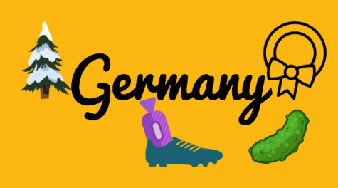The name for Germany in the German language is Deutschland.