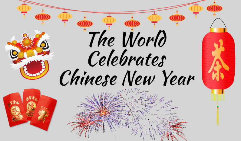 Achona | The World Celebrates Chinese New Year: The Year of the Rooster