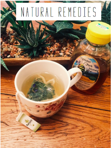 Natural Remedies to Get Through the Day