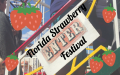 Follow Me Around: Florida Strawberry Festival
