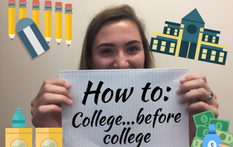 Tasks You Should Be Able To Do Before Attending College