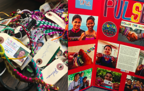 The Pulsera Project Inspires Social Justice Club
