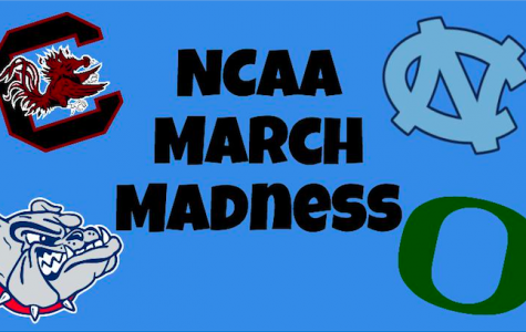 March Madness 2017 Sweeps the Nation